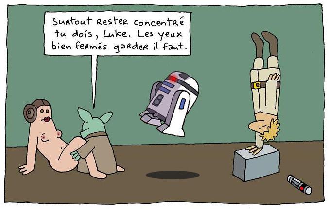 Yoda 80