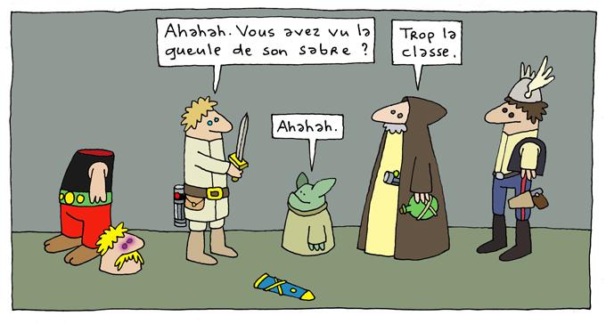 Yoda 140