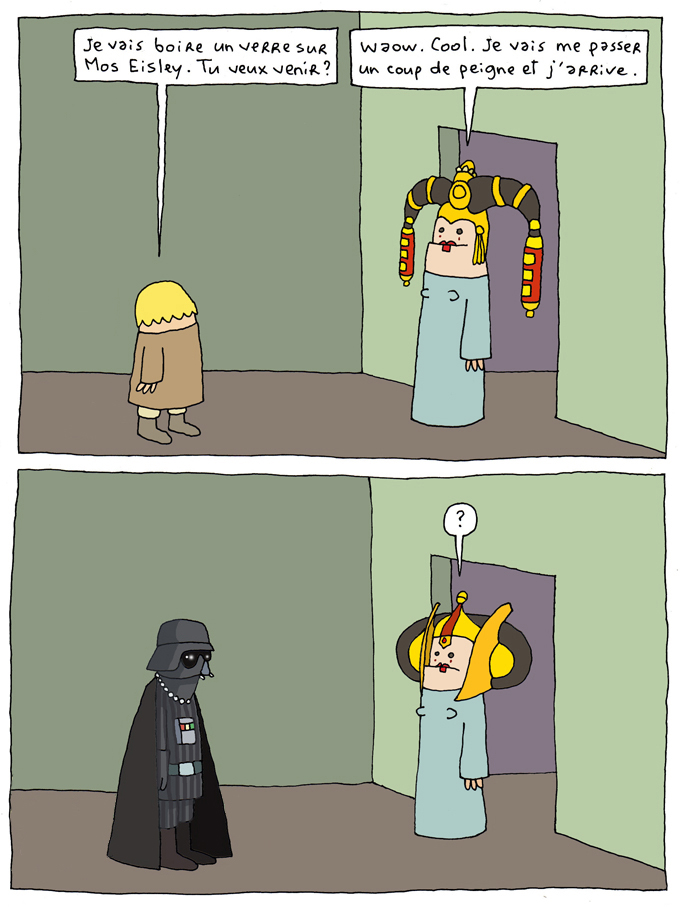 Yoda 167
