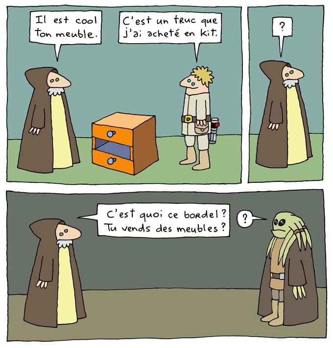 Yoda 133