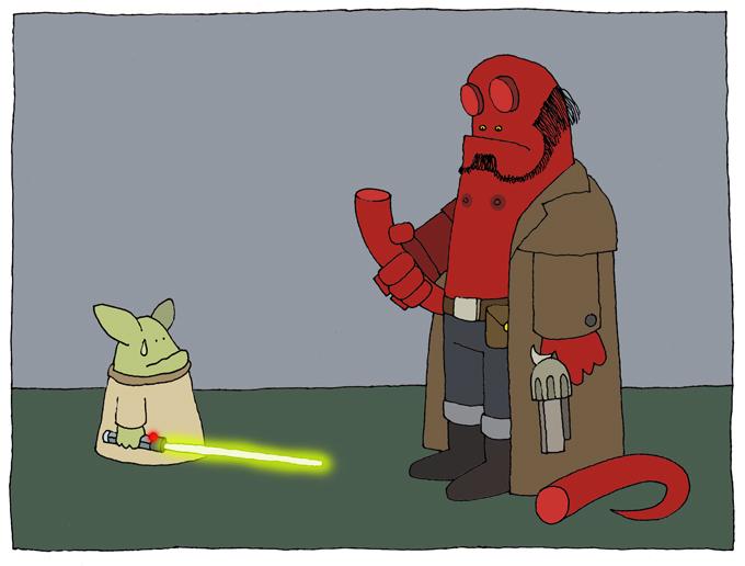 Yoda 251