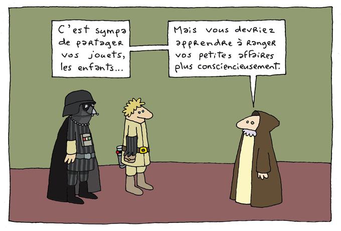 Yoda 254