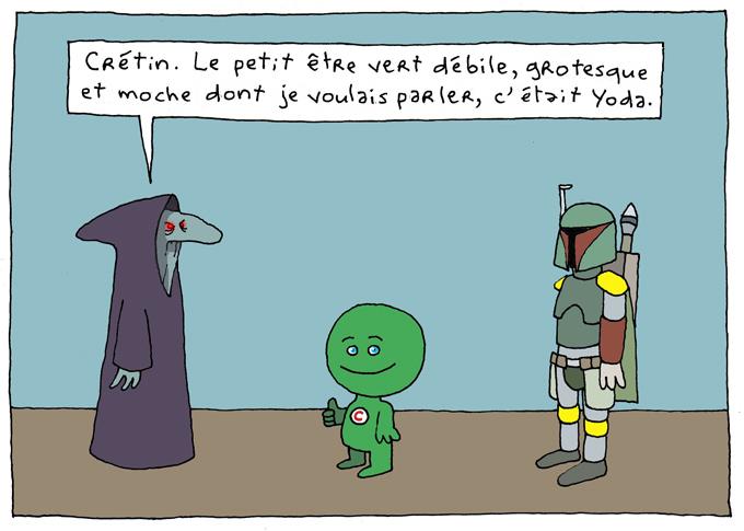Yoda 255