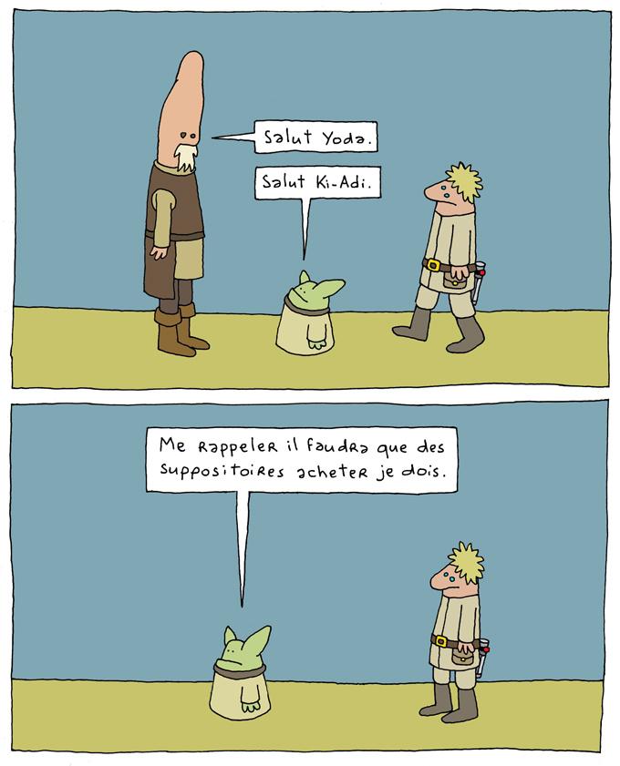 Yoda 261