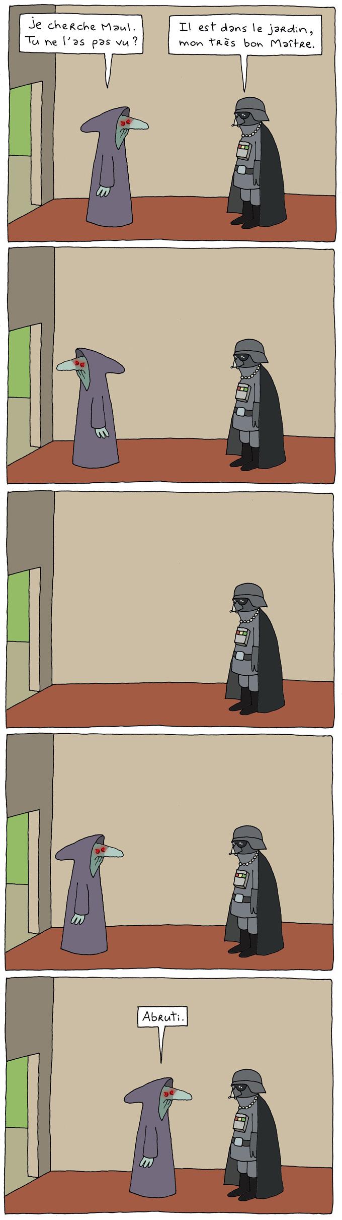 Yoda 267 nu