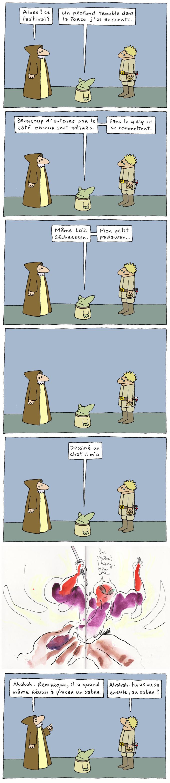Yoda 270