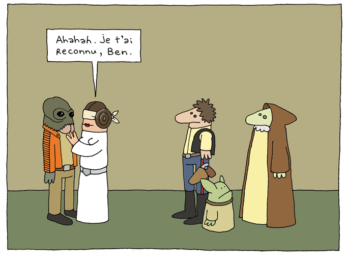 Yoda 274