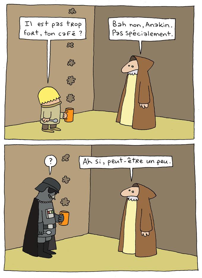 Yoda 301