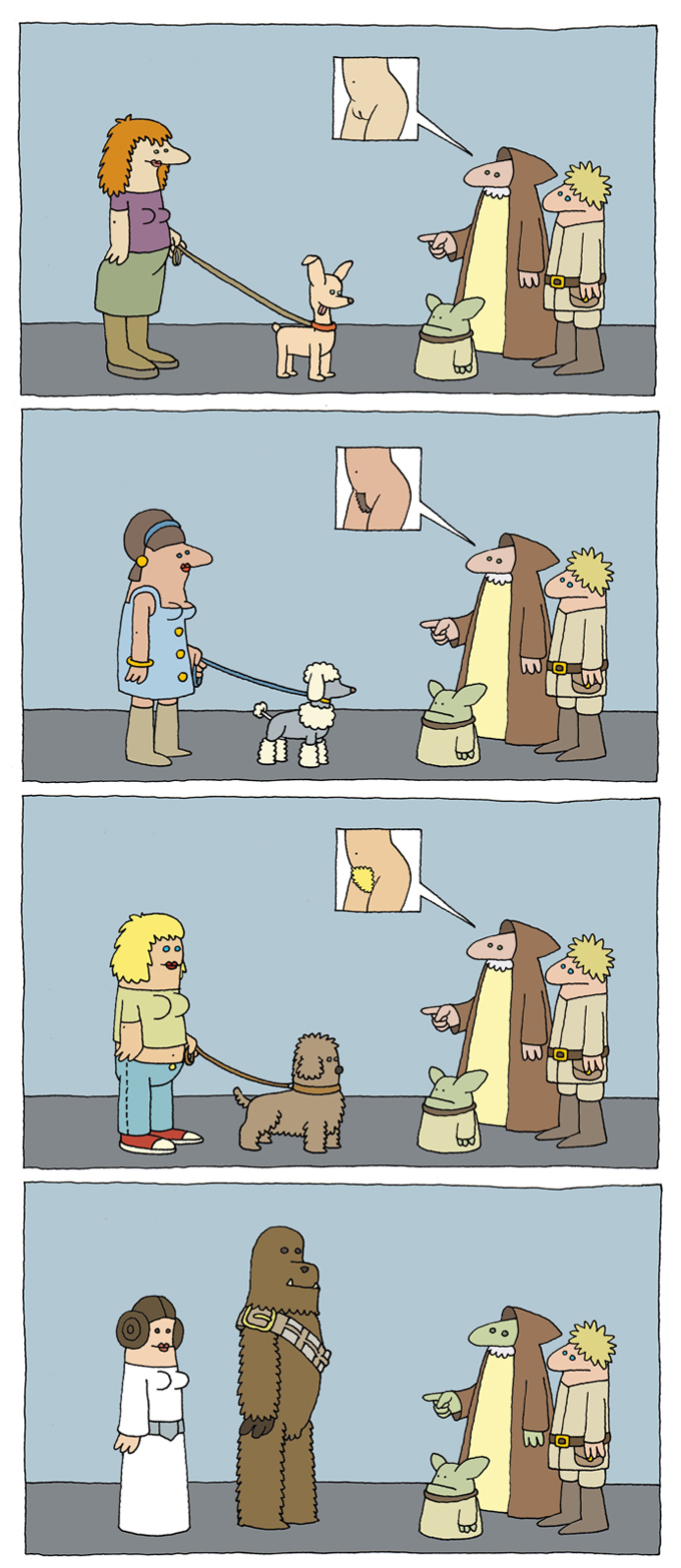 Yoda 305