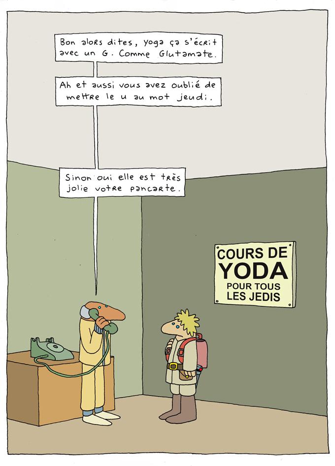 Yoda 375
