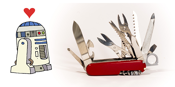 couteau suisse res