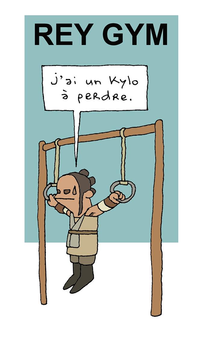ReyGymres
