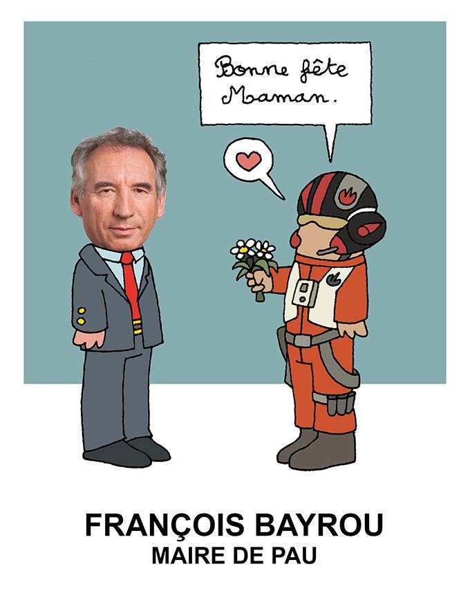 Bayroures